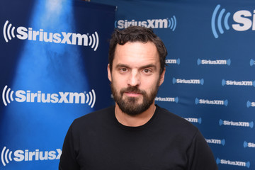 Jake Johnson SiriusXM's Entertainment Weekly Radio Broadcasts Live From Comic-Con In San Diego