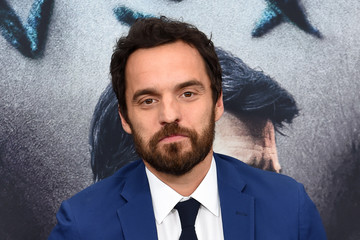 Jake Johnson 'The Mummy' New York Fan Event