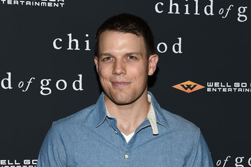 Jake Lacy 'Child of God' Premieres in NYC