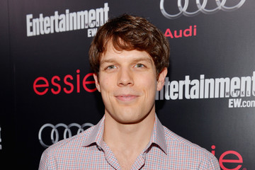 Jake Lacy The Entertainment Weekly Pre-SAG Party Hosted By Essie And Audi - Red Carpet
