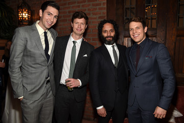 Jake Lacy 'How To Be Single' New York Premiere - After Party
