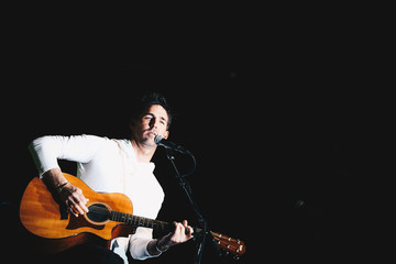 Jake Owen ACM: Stories, Songs & Stars: A Songwriter's Event Benefiting ACM Lifting Lives - Alternative View
