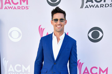 Jake Owen 52nd Academy of Country Music Awards - Arrivals