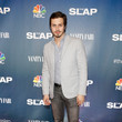 Jake Robinson 'The Slap' Premieres in NYC