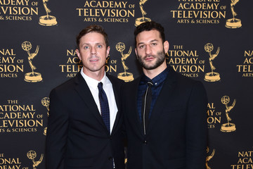 Jake Shears 36th Annual News & Documentary Emmy Awards