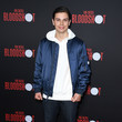 Jake T. Austin Premiere Of Sony Pictures'