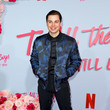 """Jake T. Austin Premiere Of Netflix's """"To All The Boys: P.S. I Still Love You"""" - Arrivals"""