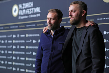 Jakob Cedergren 'Genesis 2.0' Photo Call - 14th Zurich Film Festival