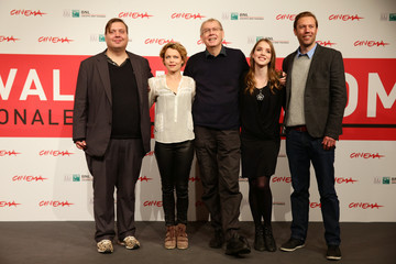 Jakob Cedergren 'Sorrow And Joy' Photo Call in Rome