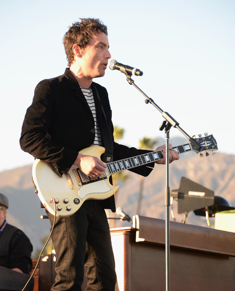 "30th Annual Breeders' Cup ""Songs In The Saddle: The Infield Music Fest"""