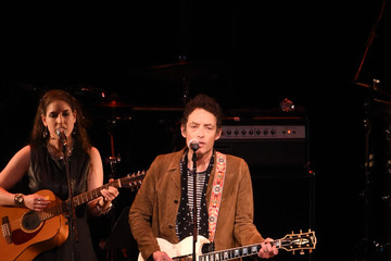 Jakob Dylan The Music of David Bowie at Radio City Music Hall