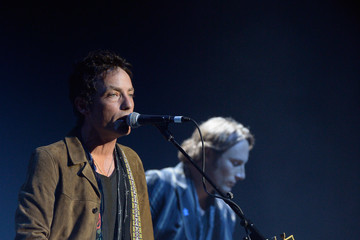 Jakob Dylan 4th Annual Light Up The Blues - Show