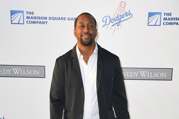 Jaleel White Los Angeles Dodgers Foundation Blue Diamond Gala - Arrivals