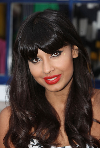Jameela Jamil Calls For Body Confidence Education To Be On: Tommy Hilfiger Pop-Up House Launch