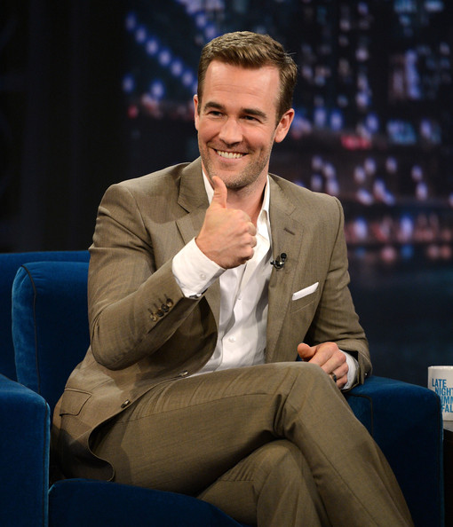 james van der beek imdb