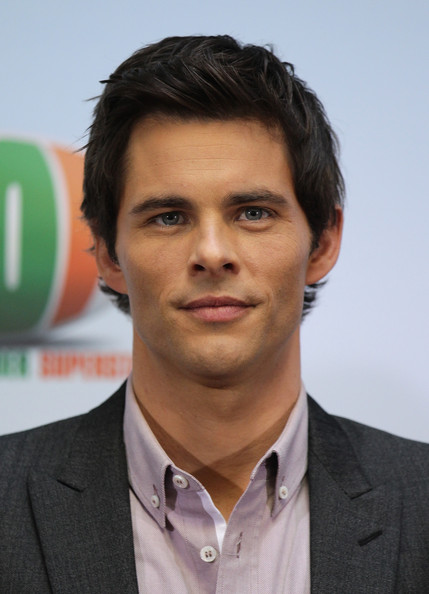Search Results for James Marsden