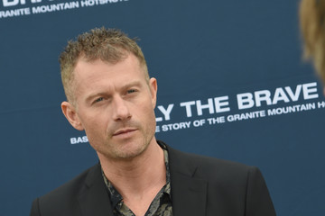 James Badge Dale 'Only the Brave' Nashville Screening Hosted by Dierks Bentley