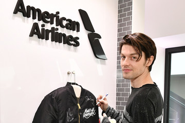 James Bay Sir Lucian Grainge's 2018 Artist Showcase Presented By American Airlines And Citi On January 27, 2018 In New York City