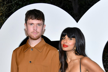 James Blake 2019 GQ Men Of The Year - Arrivals