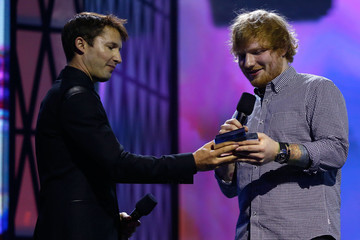 James Blunt 29th Annual ARIA Awards 2015 - Show