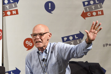 James Carville Politicon 2017 - Day 1