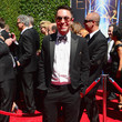 James Connelly Arrivals at the Creative Arts Emmy Awards