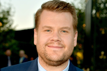 James Corden Burberry 'London In Los Angeles' Event - Red Carpet