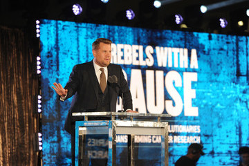James Corden Transformative Medicine of USC: Rebels With A Cause GALA