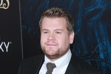 James Corden 'Into the Woods' Premieres in NYC