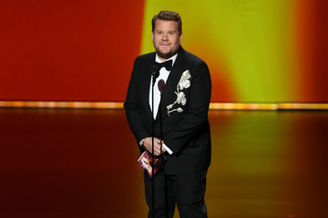 James Corden 71st Emmy Awards - Show