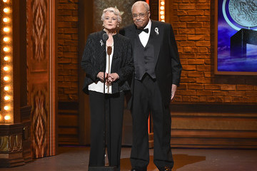 James Earl Jones 2016 Tony Awards - Show