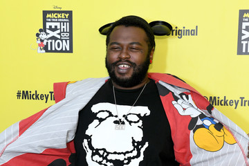 James Fauntleroy Mickey: The True Original Exhibition