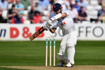 James Foster Essex Vs. Lancashire - Specsavers County Championship: Division One