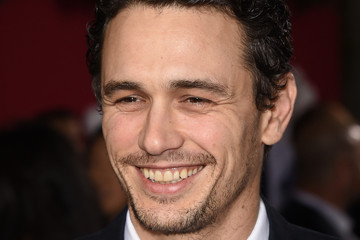 "James Franco Premiere Of Columbia Pictures' ""The Night Before"" - Arrivals"