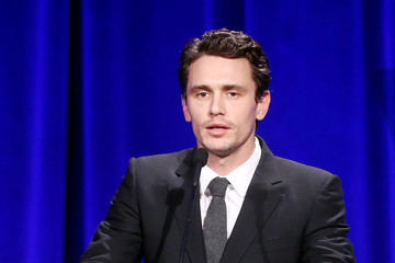 James Franco PEN Center USA's 25th Annual Literary Awards Festival - Inside