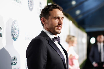 James Franco The Art of Elysium presents Stevie Wonder's HEAVEN - Celebrating the 10th Anniversary - Red Carpet