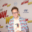 """James Gunn Los Angeles Global Premiere For Marvel Studios' Ant-Man And The Wasp"""""""