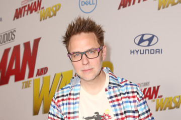 James Gunn Los Angeles Global Premiere For Marvel Studios' Ant-Man And The Wasp""