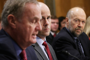 James Hansen Senate Foreign Relations Committee Holds Hearing