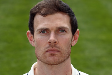 James Harris Middlesex CCC Photocall