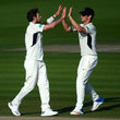 James Harris Sussex vs. Middlesex  - Specsavers County Championship: Division Two