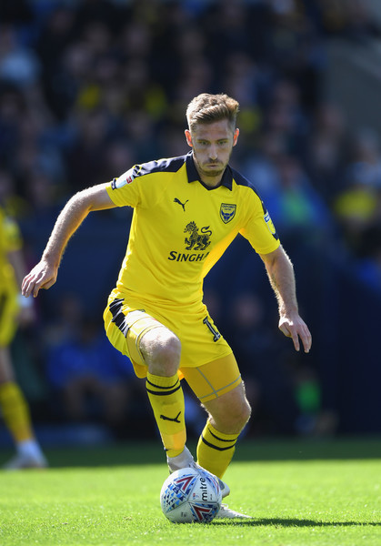 Oxford United vs. Coventry City - Sky Bet League One