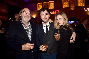 James L. Brooks AFI FEST 2017 Presented by Audi - Closing Night Gala - Screening of 'Molly's Game' - After Party