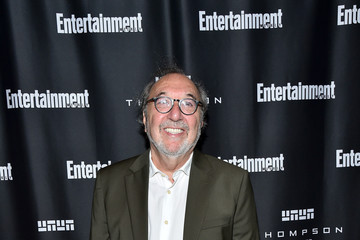 James L. Brooks Entertainment Weekly's Toronto Must List Party At The Thompson Hotel