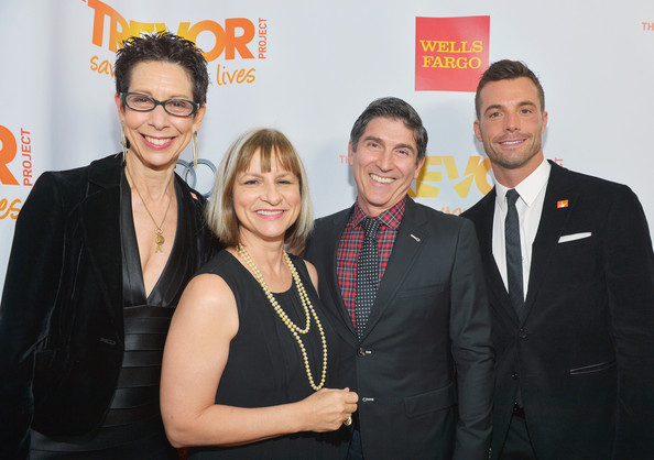 """Trevor Live"" Honoring Katy Perry And Audi Of America For The Trevor Project - Red Carpet"
