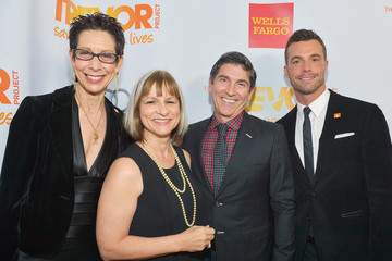 """James Lecesne Ken Campbell """"Trevor Live"""" Honoring Katy Perry And Audi Of America For The Trevor Project - Red Carpet"""