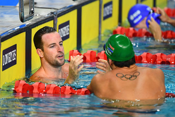 James Magnussen Swimming - Commonwealth Games Day 5