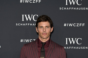 James Marsden IWC 'For the Love of Cinema' Dinner at ZFF 2017