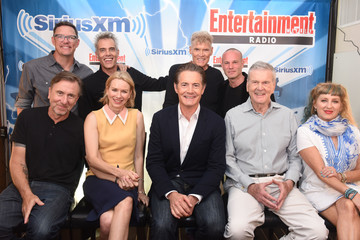 James Marshall SiriusXM's Entertainment Weekly Radio Channel Broadcasts From Comic Con 2017 - Day 2