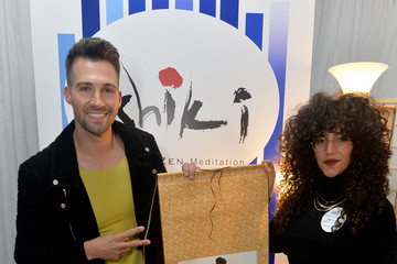 James Maslow 61st Annual GRAMMY Awards - GRAMMY Gift Lounge - Day 2
